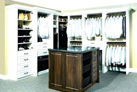 dresser in closet ideas putting with fascinating for small walk design