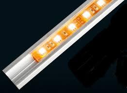 Low Profile Track Lighting