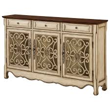 coast to coast furniture. Coast To Imports Accents Three Drawer Door Credenza Item Number On Furniture