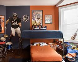 interior design bedroom for teenage boys. Fun Ideas For Bedrooms Teenage Guys : Boys Bedroom Decoration With Navy Blue And Interior Design E