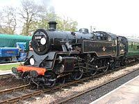 Image result for bluebell line locomotives