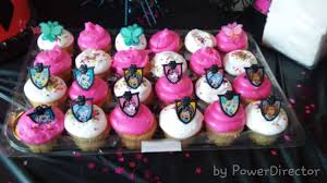 Monster High Bedroom Decorations Monster High Party Ideas Youtube