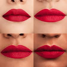 Light Red Colour Lipstick How To Choose The Perfect Red Lipstick For Your Skin Tone