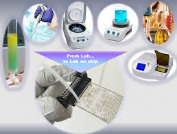 Lab On A Chip Lab On Chip Cnr Nanotec