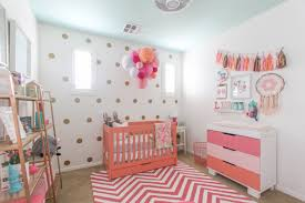 ... Wonderful Sweet DIY Dreams In This Boho Chic Beauty And Colors For Baby  Room Modern Nursery ...