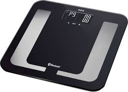 your review aeg pw5653 bt smart bathroom scales