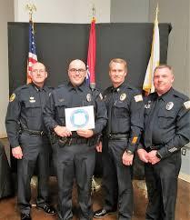 Today, Officer Matthew Medlock graduated... - Collierville Police  Department | Facebook