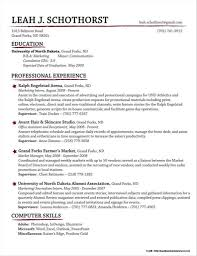 Free Resume Templates Tod Modern Template Australia Format In Word