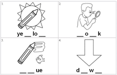 Esl phonics & phonetics worksheets for kids download esl kids worksheets below, designed to teach spelling, phonics, vocabulary and reading. Printable Phonics Worksheets And Lesson Plans S Sound Pictures Sentences Worksheets And Puzzles