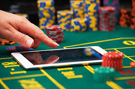 Top online Casinos and playing recommendations