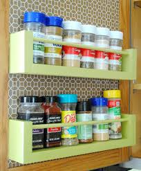 Spice Rack Ideas How To Organize Spices Diy Spice Rack Ideas