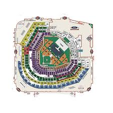 Kenny Chesney Seating Chart Cowboy Stadium Busch Stadium St Louis Tickets Schedule Seating Chart