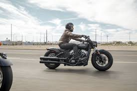 2020 indian scout bobber motorcycles