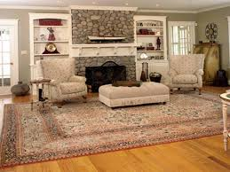 large area rug baby