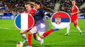 بث مباشر | مشاهدة مباراة فرنسا وصربيا في تصفيات أمم أوروبا للسيدات