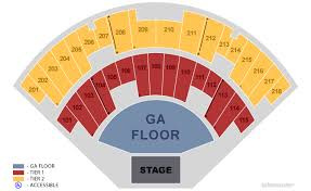 James L Knight Center Riverfront Hall Miami Tickets