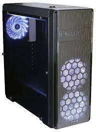 Компьютерный <b>корпус Zalman</b> N3 Black — купить по выгодной ...