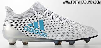 adidas x 17 3. adidas x 17.1 - white / energy blue clear grey 17 3 i