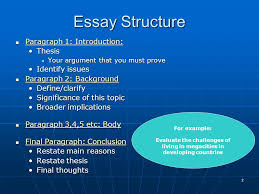 how to write geography essays ppt video online  how to write geography essays 2 evaluate