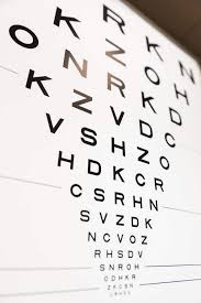Health Chart St Thomas 150930 Eye Chart Visual Activity 06 Guys And St Thomas