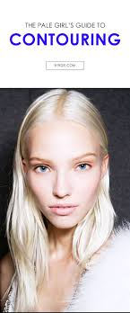 4 contouring tips every pale should know the best pale contouring s to now via byrbeauty makeup