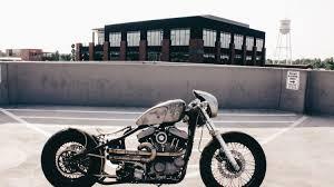 bratstyle motorcyles on bikebrewers com