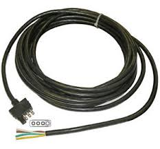 wire trailer camp harness prong flat trailer cord image is loading 16 039 wire trailer camp harness 4 prong