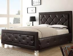 New Design Simple Beds At Custom Modern Bedroom 2017 Awesome Black