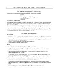 Medical Office Resume New Medical Assistant Job Description Resume