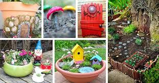 diy fairy garden accessories fairy garden ideas diy fairy garden miniatures