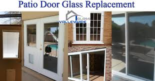 patio door glass replacements in phoenix examples