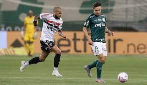 Notícias e informações sobre palmeiras. Palmeiras X Sao Paulo Onde Assistir Ao Classico Arbitragem E Escalacoes Lance