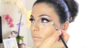 easy wedding makeup tutorial
