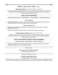 Coo Resume 1 E Lane Format Examples – Dwighthowardallstar.com