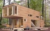 کانکس چوبی قیمت
