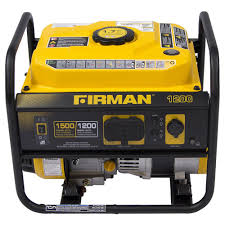 Firman Portable Generators Generators The Home Depot
