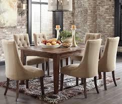 rustic dining set inside furniture s chicago design 10