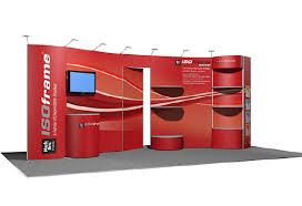 Product Display Stands Canada Trade Show Displays Exhibits Booths Mark Bric Display 14