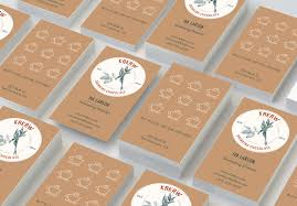 Logo, Branding, & Packaging on Behance
