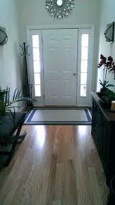 entry rugs for hardwood floors in entrance remodel 13