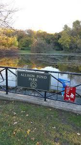 Park «Allison Pond Park», reviews and photos, 406 Prospect Ave ...