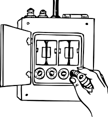 fuse box clipart clipart panda free clipart images fuse types at Fuse Box Dimensions