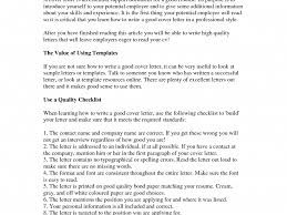 Projects Inspiration What Does A Successful Cover Letter Do 1 A