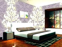 wall painting ideas for bedroom accent color bedrooms master feature paint painti