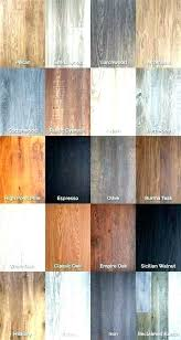 Wood Furniture Stain Color Chart Wood Furniture Colors Chart Informasicpnsbumn Co