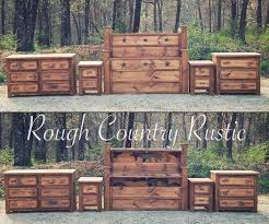 rustic furniture perth. complete 7 piece high capacity bedroom set price starting at rustic furniture perth