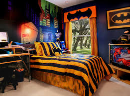 Elegant Superman Bedroom Accessories 13