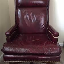 custom made office chairs. Perfect Made LeatherCraft Custom Made Office Chair  Real Leather And Custom Made Office Chairs