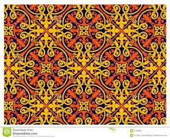 Medieval Patterns Adorable Medieval Pattern Stock Illustration Illustration Of Botanical 48