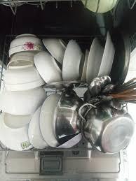 3 đánh giá Máy rửa chén mini Electrolux ESF6010BW từ người đã mua